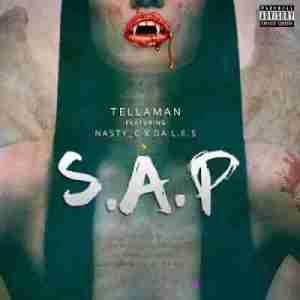 Tellaman - S.A.P Ft. Nasty C & Da L.E.S (New Version)